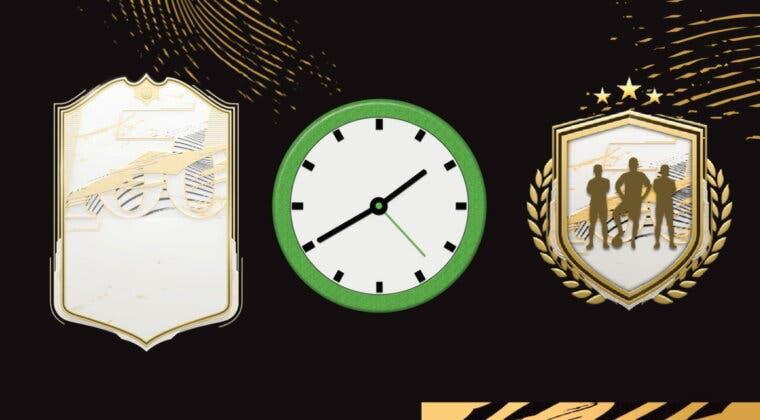 Imagen de FIFA 21 Icon Swaps: ahorra tiempo consiguiendo todos los tokens offline con estas plantillas