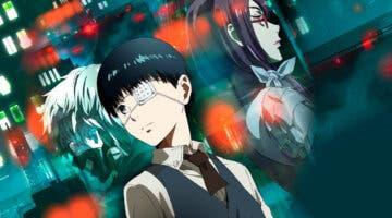 Imagen de Los fans de Tokyo Ghoul piden un nuevo anime a la altura del manga