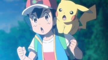 Imagen de El anime de Viajes Pokémon rescatará a un clásico personaje que lleva más de 10 años sin aparecer