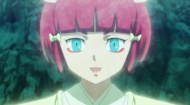 Imagen de Hanyo no Yashahime muestra tráiler de su temporada 2