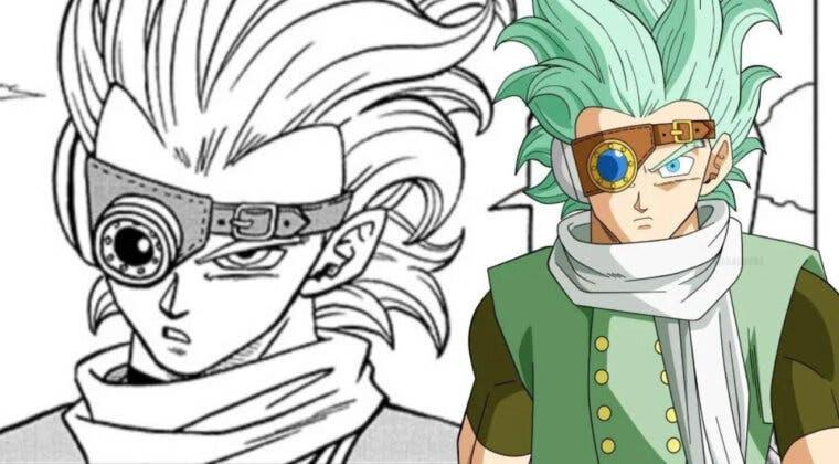 Imagen de Dragon Ball Super: Ya disponible el manga 76 en castellano
