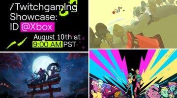 Imagen de Microsoft anuncia un nuevo Indie Showcase con The Artful Escape, Ollie Ollie World y más