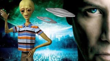 Imagen de Las 5 películas de invasiones extraterrestres que menos me han gustado