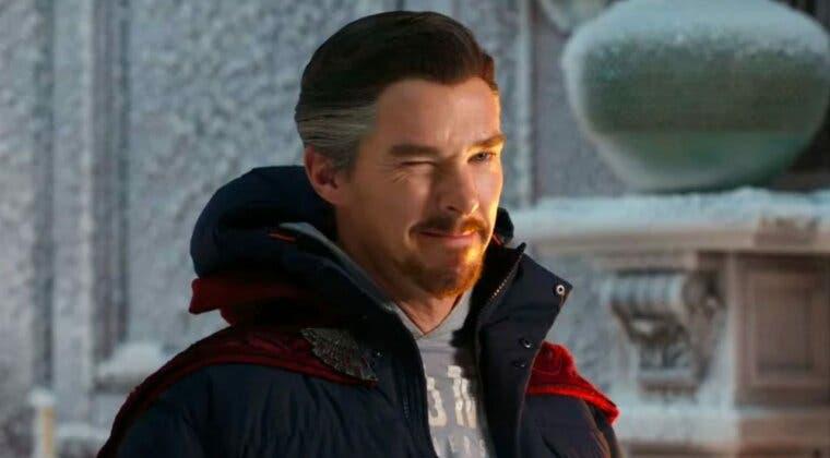Imagen de Spider-Man Sin Camino a Casa: La interesante teoría que sostiene que el  Doctor Strange del tráiler no es el real
