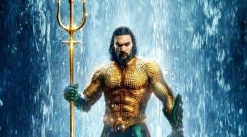 Imagen de Aquaman 2 se exhibe en sus primeras imágenes: así luce Black Manta en la esperada secuela