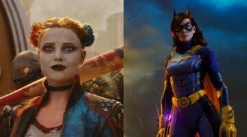 Imagen de Gotham Knights y Suicide Squad: Kill the Justice League ponen fecha a un nuevo vistazo