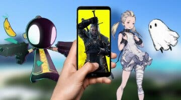 Imagen de Los 10 mejores juegos a los que jugar en móviles este mes de agosto