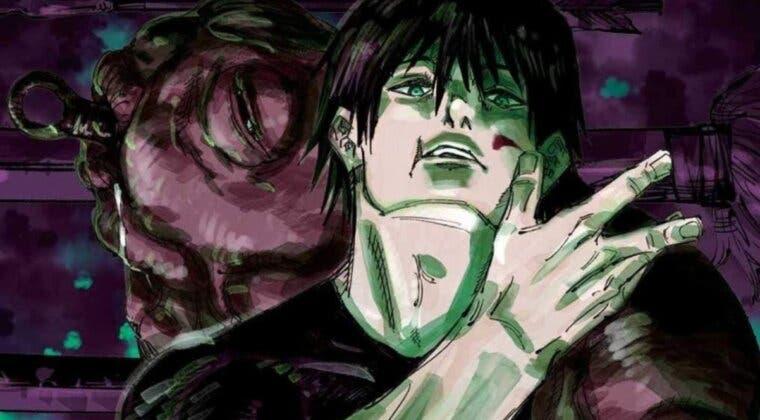 Imagen de Toji es el protagonista del nuevo gran cosplay de Jujutsu Kaisen