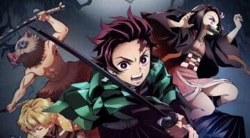 Imagen de Kimetsu no Yaiba volverá a emitir su primera temporada en Japón con nuevo contenido