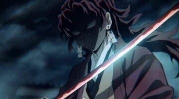 Imagen de Esta es la precuela de Kimetsu no Yaiba que nos hace falta