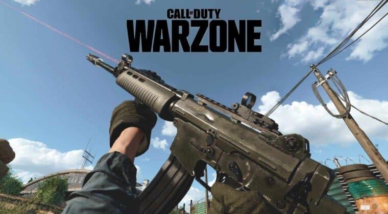Imagen de Top 10 de armas más populares en Call of Duty: Warzone para la temporada 5