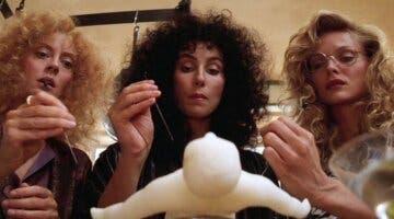 Imagen de ¿Eres fan de Las brujas de Eastwick? Warner confirma un esperado 'remake'