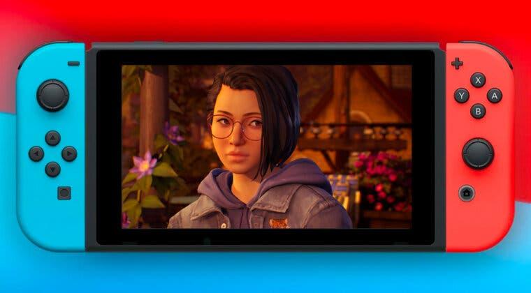Imagen de Life is Strange: True Colors para Nintendo Switch también retrasa su fecha de lanzamiento