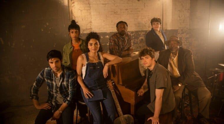 Imagen de Little Voice, cancelada: no habrá temporada 2 en Apple TV Plus de esta carta de amor a la música