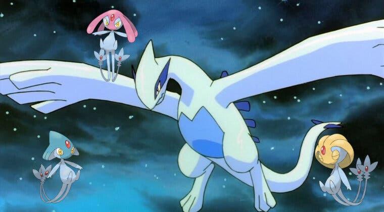 Imagen de Jefes de incursiones de Pokémon GO para septiembre 2021