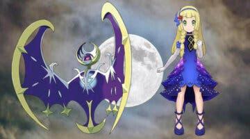 Imagen de Pokémon Masters EX: Análisis de Lylia y Lunala