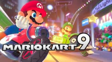 Imagen de ¿Cuándo va a salir Mario Kart 9? Creo que este es el mejor momento de lanzarlo y te explico por qué