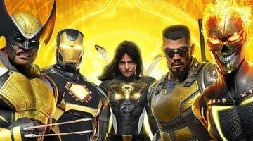 Imagen de No, Marvel: Midnight Suns no te dejará tener supersexo con los superhéroes