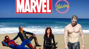 Imagen de ¿Con qué personaje de Marvel te irías de vacaciones? Descúbrelo con este divertido test