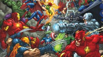 Imagen de ¿Es posible un crossover entre Marvel y DC? Kevin Feige no lo descarta