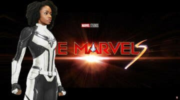 Imagen de Teyonah Parris confirma que The Marvels será muy épica