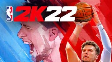 Imagen de Esto es NBA 2K22: fecha, plataformas y todas las novedades que conocemos