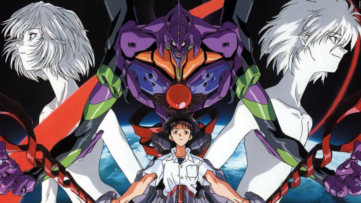 Fondo portada Anime