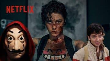 Imagen de Todas las series y películas que llegan a Netflix en septiembre de 2021
