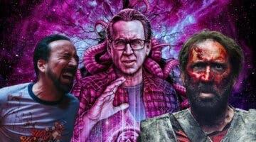 Imagen de 5 películas locas protagonizadas por Nicolas Cage y dónde verlas