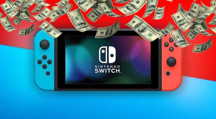 Imagen de Nintendo Switch sigue siendo un éxito absoluto y sus cifras hablan por sí solas