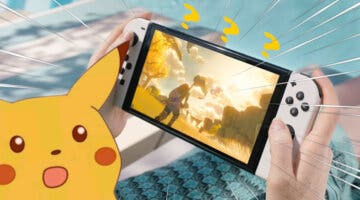 Imagen de ¿Merece la pena Nintendo Switch (Modelo OLED)? Yo ya la he probado