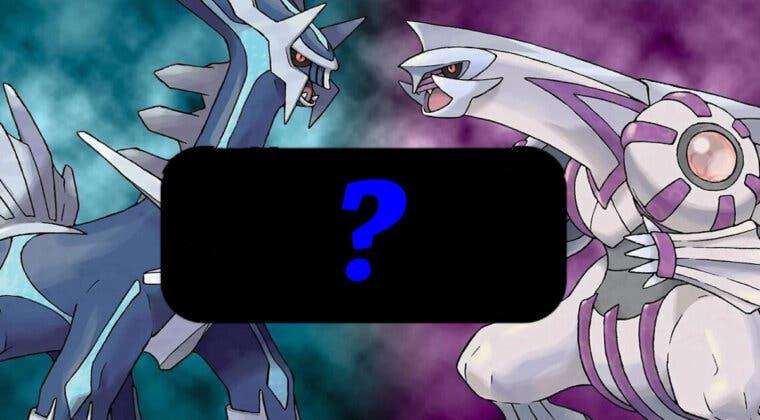 Imagen de Pokémon anuncia y pone fecha a una increbíle Nintendo Switch Lite inspirada en Palkia y Dialga