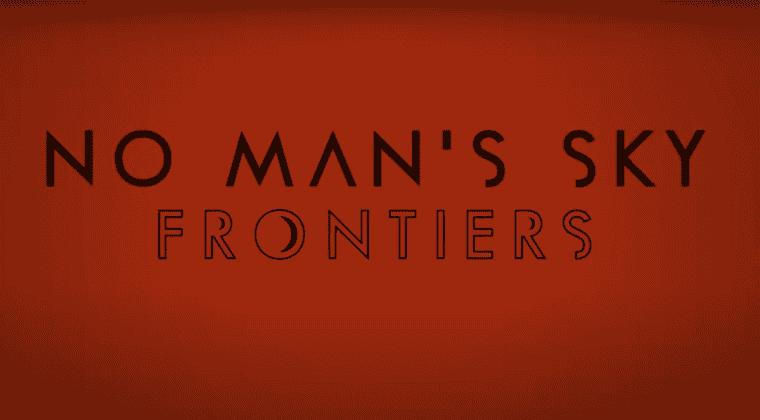 Imagen de No Man's Sky anuncia Frontiers, su próxima gran expansión gratuita