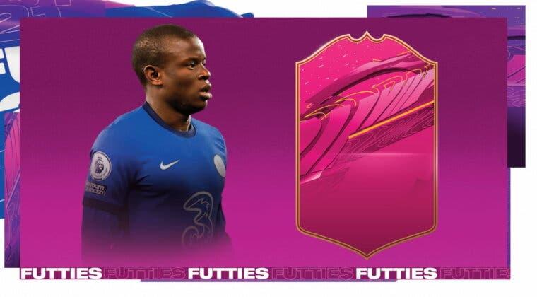 Imagen de FIFA 21: uno de estos populares jugadores llegará a 99 de media en Ultimate Team