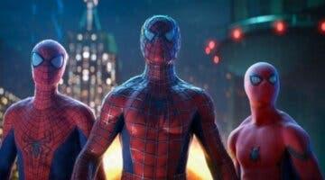 Imagen de Andrew Garfield es TT después del tráiler de Spider-Man ¿Cuál es tu Peter Parker favorito?