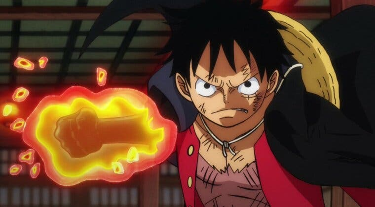 Imagen de One Piece: horario y dónde ver el episodio 989 del anime