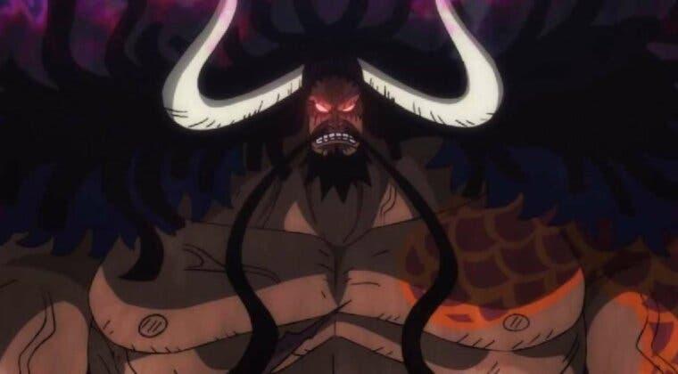 Imagen de One Piece: horario y dónde ver el episodio 988 del anime