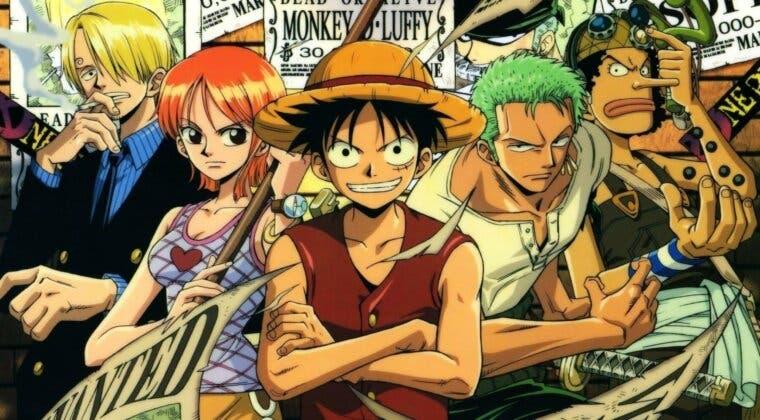Imagen de El live-action de One Piece ya tendría director para su episodio piloto