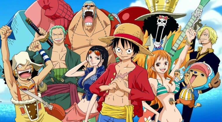 Imagen de One Piece dará 'noticias especiales' cuando el anime llegue al capítulo 1000