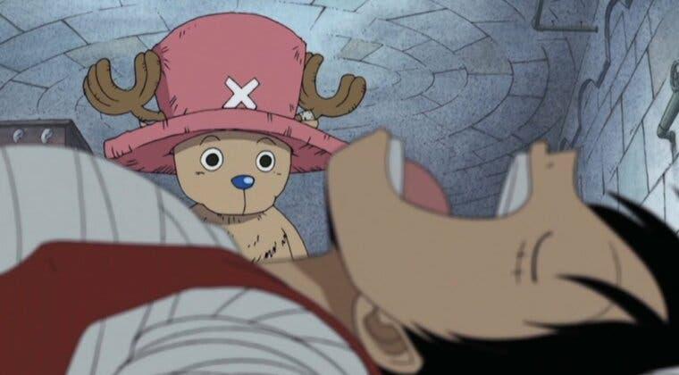 Imagen de Así celebra One Piece su volumen 100: un libro sobre Chopper, póster y mucho más
