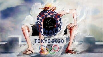 Imagen de One Piece: Un medallista olímpico imitó la Gear Second de Luffy en los JJOO de Tokio 2020