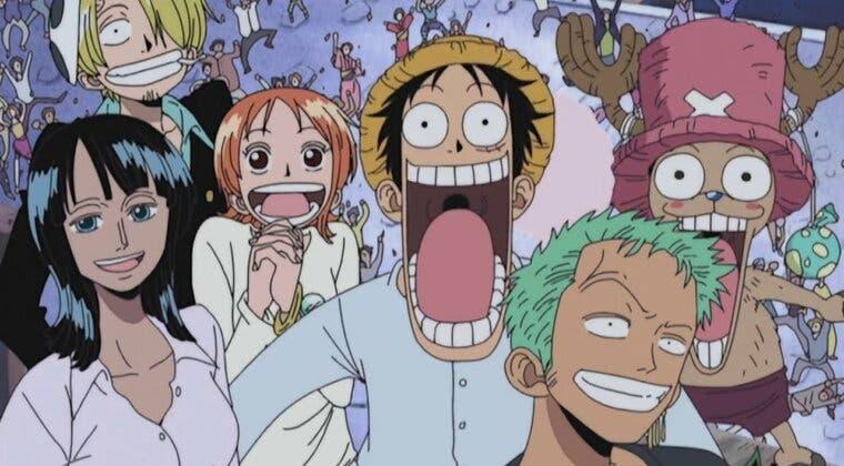 Imagen de One Piece comparte la portada definitiva del volumen 100 de su manga