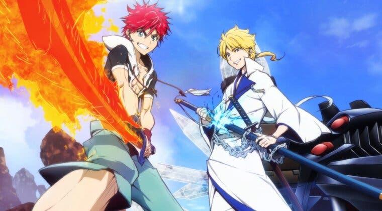 Imagen de El anime de Orient estrena una primera imagen y revela detalles sobre su reparto