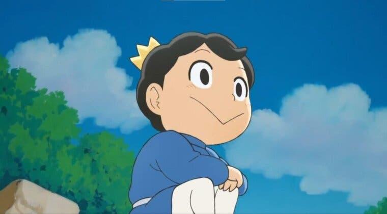Imagen de El anime de Osama Ranking (WIT Studio) comparte otro adorable tráiler