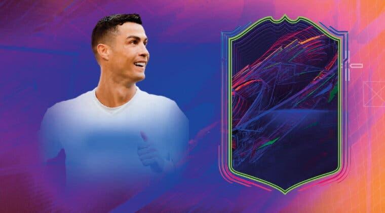 Imagen de FIFA 22: ¿Cristiano Ronaldo como Ones to Watch? EA Sports ya deja una pista
