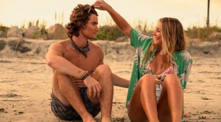 Imagen de ¿Habrá temporada 3 de Outer Banks? Todo lo que sabemos sobre el futuro del éxito de Netflix