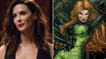 Imagen de Bridget Regan dará vida a Poison Ivy en Batwoman
