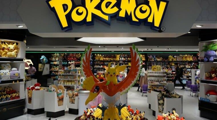 Imagen de Más de 20 tiendas oficiales de Pokémon cierran temporalmente en Japón por el COVID-19