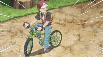 Imagen de Crean una increíble réplica de la bici de Pokémon Rojo y Azul, aunque no todos podrán hacerse con ella