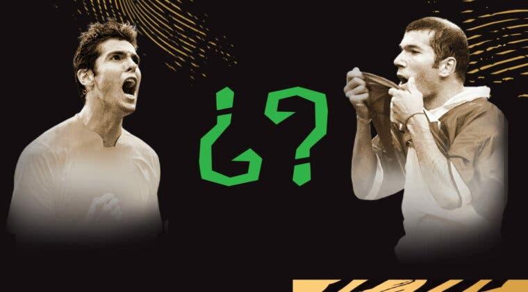 Imagen de FIFA 21 Icon Swaps 4: ¿Qué cartas son interesantes y cuáles no?
